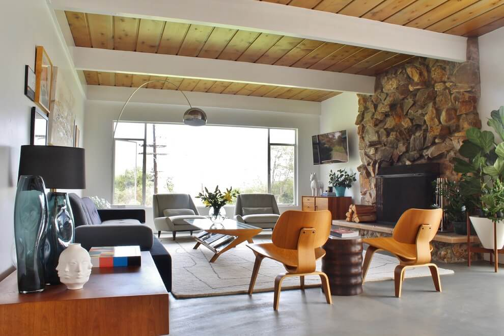 27+ Best Mid Century Living Room to Try at…